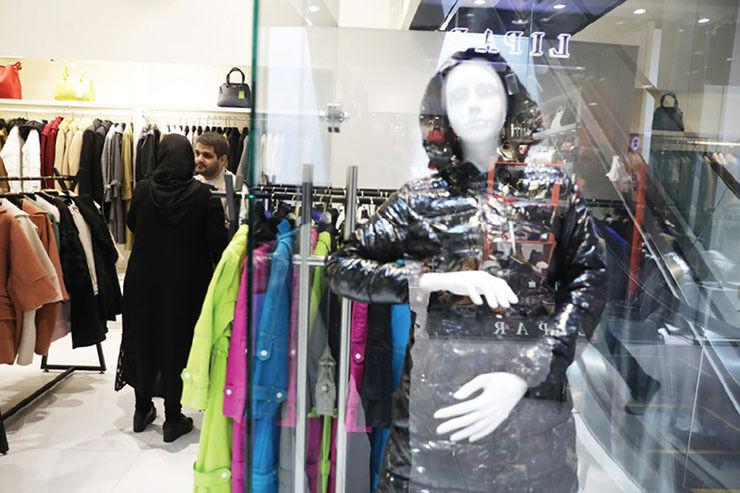 فصل سرد فروش؛ کرونا صنف پوشاک را از مُد انداخت
