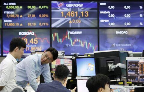 عبور ارزش سهام تمامی بازارهای جهان از رکورد ۱۰۶ تریلیون دلار