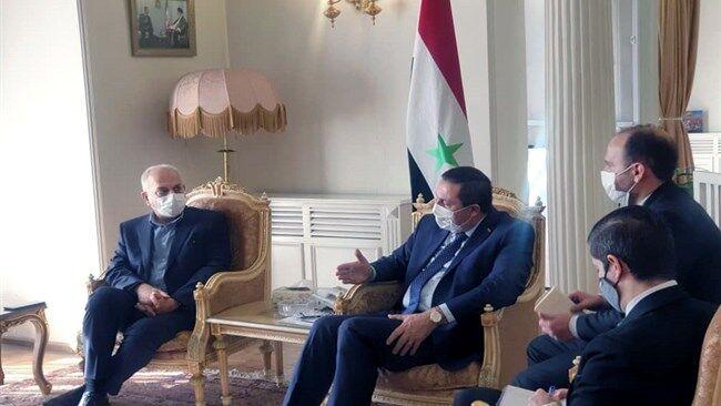 روند اجرای تفاهمات بین ایران و سوریه باید سرعت بگیرد