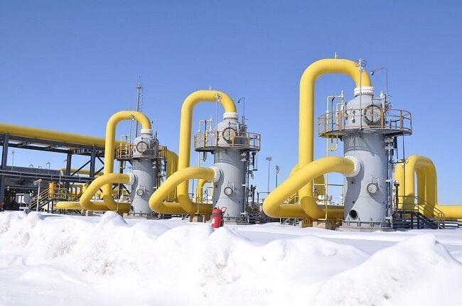 اختلال سایبری شبکه گاز را تهدید نکند، جریان گاز پایدار است