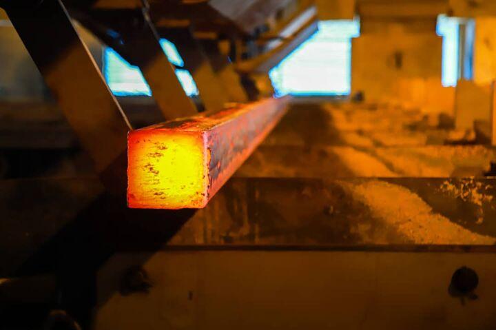 حمایت از صادرات فولاد
