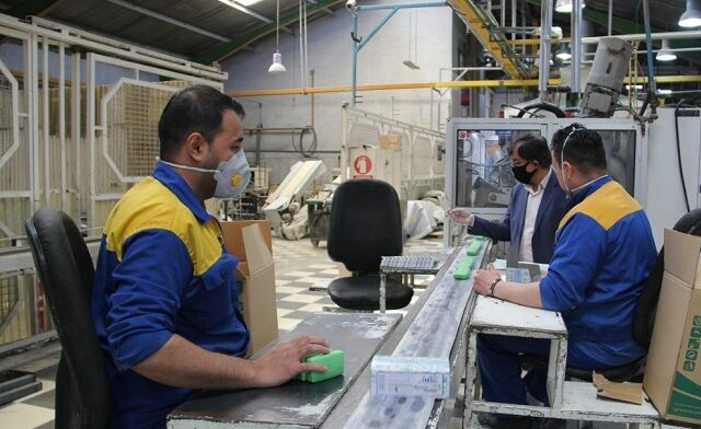 صابون رکود بر تن تولیدکنندگان مواد شوینده خورد؛ تولیدکنندگان پشت درهای بسته صادرات