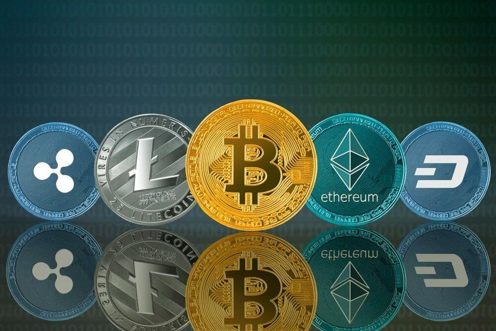 تازه واردان به بازار ارز دیجیتال احتمال باخت شان بالای ۹۰ درصد است| بسیاری از مردم فکر میکنند بازار ارز دیجیتال فقط بیت کوین است