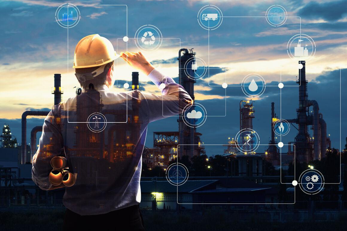 الزام به پیادهسازی فناوریهای دیجیتالی در صنعت نفت