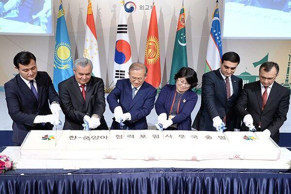 ژئوپلیتیک ایران برای اتصال مرکز و شرق آسیا| ایران مسیر ترانزیتی مناسب برای تجارت کره با آسیای میانه