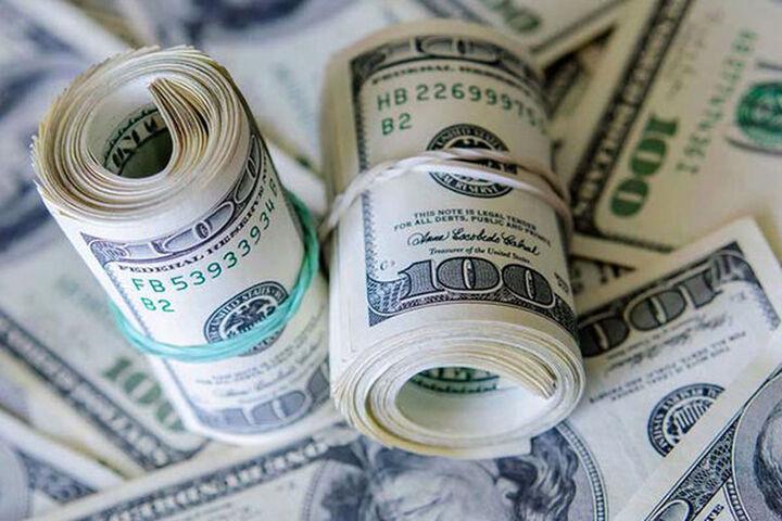 نوسان دلار و یورو در ۱۰ روز اخیر| شاخص ارزی در کانال ۲۴ هزار تومان