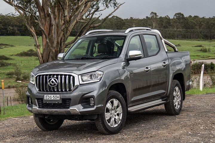 بازار خودرو استرالیا 3