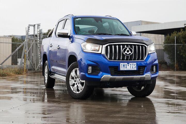 بازار خودرو استرالیا 4