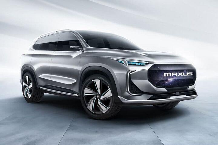بازار خودرو استرالیا 5