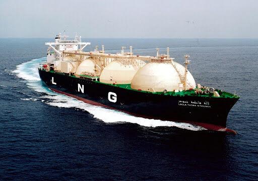 واردات الانجی جهان در ژوئیه از ۳۰ میلیون تن گذشت
