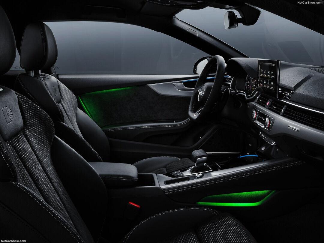 ظاهر مدرن و پیشرفته برای خودروها!