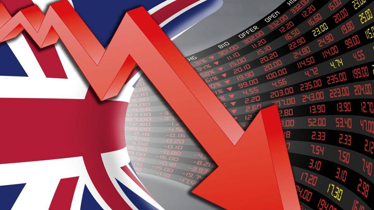 بالاترین افزایش نرخ تورم در انگلیس طی ۹ سال اخیر