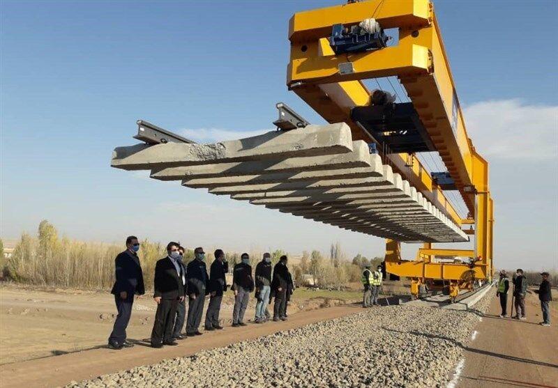 لزوم توسعه مناسبات حمل و نقلی ایران_عراق؛ نوسازی شبکه ریلی همسایه غربی  بهبود همکاری گمرکی