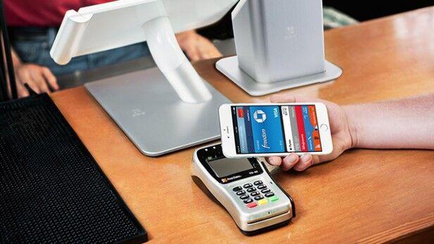 رونمایی از سرویس پرداخت از طریق موبایل
