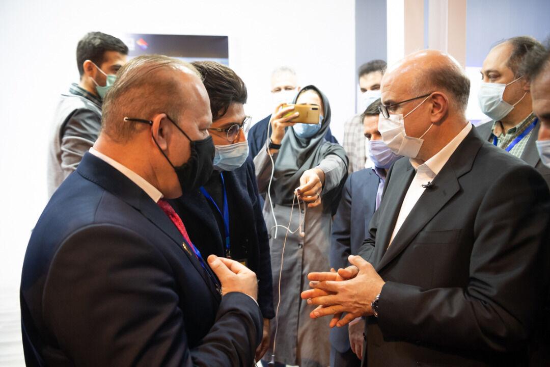 امیدواری به گسترش روابط ایران و کردستان عراق