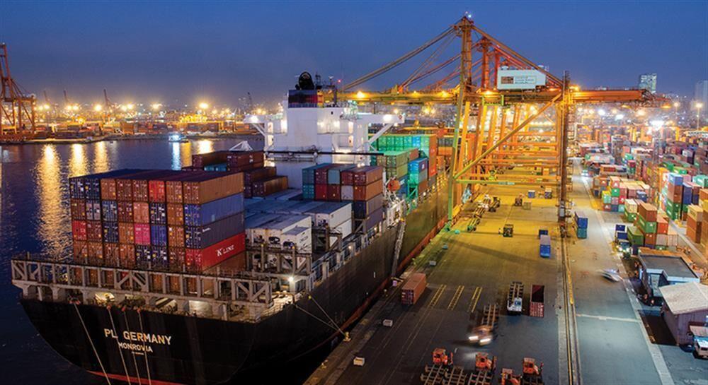وضعیت بازرگانی خارجی در ۶ ماه اول ۹۹