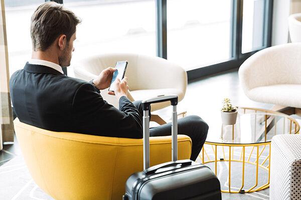 «icibot» به کمک صنعت گردشگری می آید