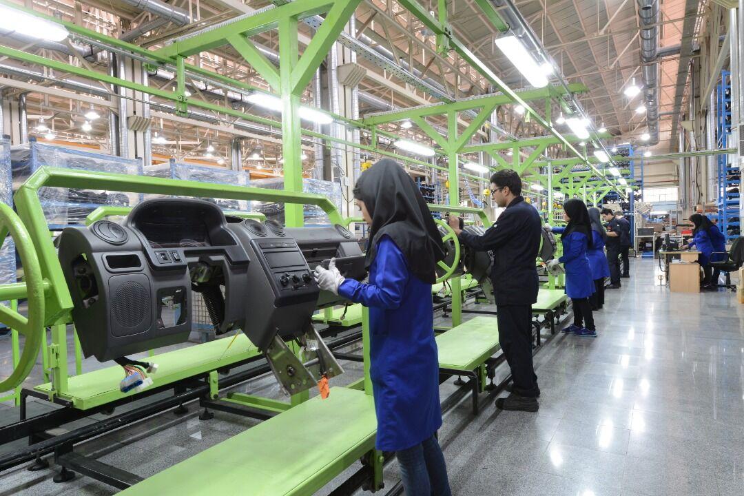 بی کیفیتی قطعات در دستور کار خودروسازان| مواد اولیه داخلی گرانتر از نرخ جهانی است