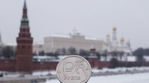 روبل روسیه در برابر دلار آمریکا و یورو به بالاترین سطح خود رسید