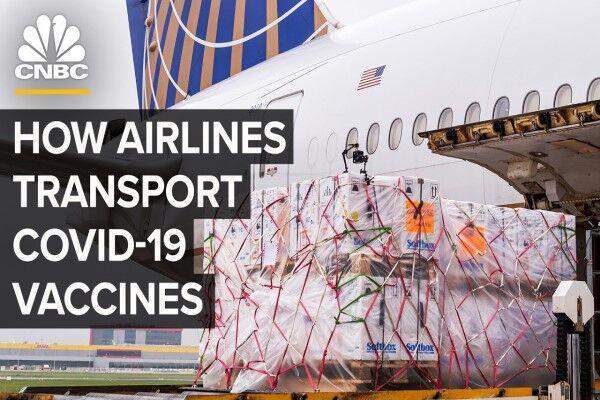 شرکتهای هواپیمایی نیز به مبارزه علیه ویروس کرونا آمدهاند