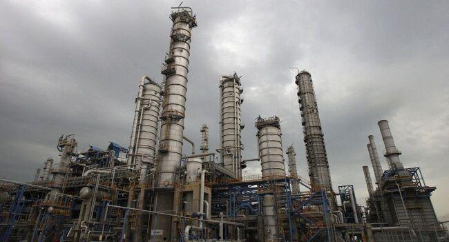 جزئیاتی از پروژه گازی رقیب روسیه برای سلطه بر جهان