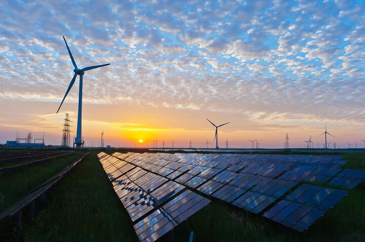 ظرفیت نیروگاههای تجدیدپذیر کشور به ۹۲۰ مگاوات رسید