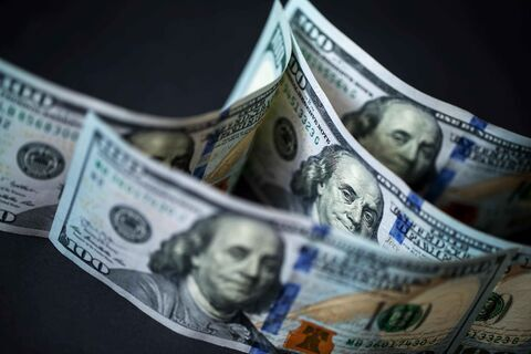 افزایش شاخص دلار در معاملات جهانی