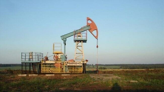 قیمت نفت برنت در سطح ۶۱.۱۰ دلار قرار گرفت