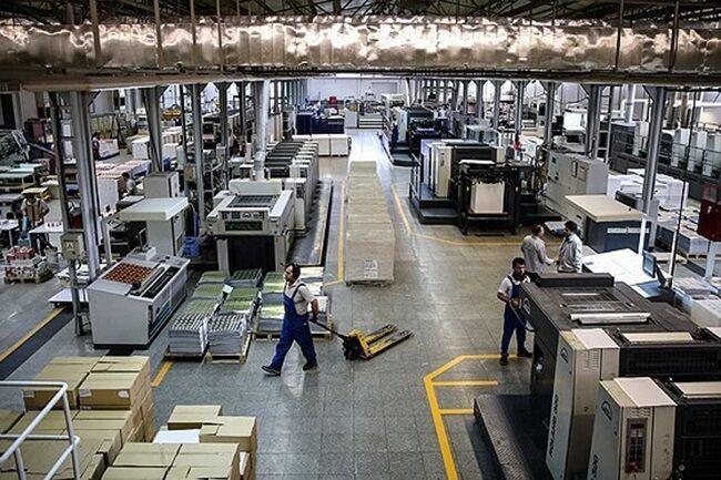اتحادیه چاپخانه داران بر اعضای صنف خود نظارتی ندارد