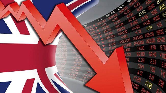 افزایش بیکاری و قروض ملی در انگلیس