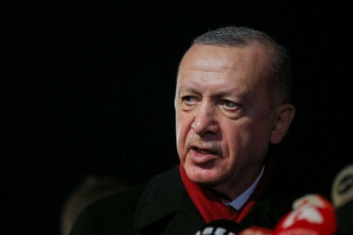 هدف گذاری ترکیه 2