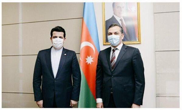 همکاری ایران و جمهوری آذربایجان در حوزه گردشگری گسترش می یابد