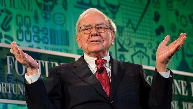 اجتناب از ضرر با ۷ نکته وارن بافت برای سرمایهگذاران بورس