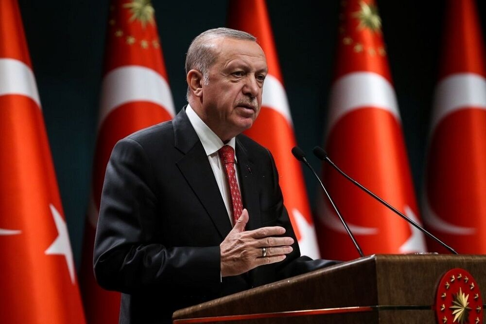 هدفگذاری ترکیه برای تبدیل شدن به دهمین اقتصاد بزرگ دنیا