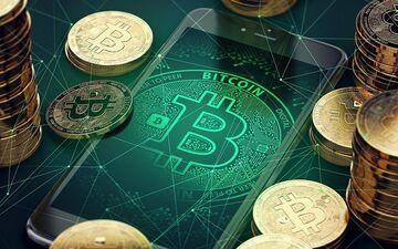 بی قانونی در انجام معامله پر رمز و راز ارزهای مجازی   سیر نزولی قیمت بیت کوین شروع شد