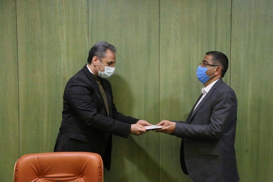 ضرورت توسعه تعاملات ایران با سازمان خواربار و کشاورزی ملل متحد (فائو)