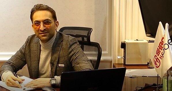 نظام نامه استاندارد سازی خدمات در ایران و الگوسازی برند هوپو