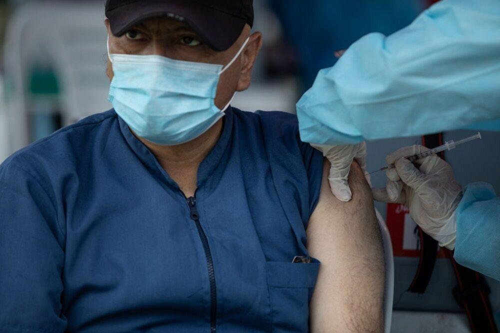 مقامات آلمانی وعده تزریق ۱۰ میلیون واکسن در هفته را میدهند