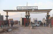 حادثه اسلام قلعه مسیر ترانزیت را تغییر داد؛ معرفی مرزهای جایگزین