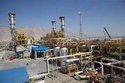 تولید ۹ میلیارد متر مکعب گاز در پالایشگاه فاز اول پارس جنوبی