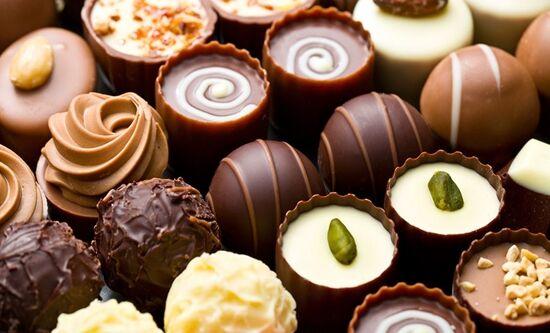 افزایش صادرات محصولات شیرینی، شکلات و فرآوردههای غلات