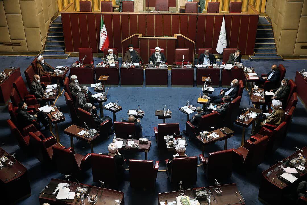 تصویب بند سوم سیاستهای کلی تامین اجتماعی