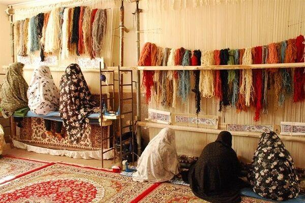 زنانی که در قاب زیبایی، ثروت خلق میکنند/ گذر از تار و پود مشکلات