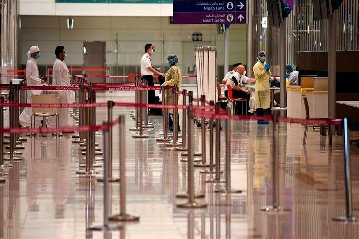 فرودگاه دبی 15