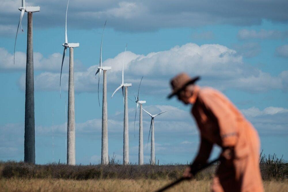 خیز غولهای نفتی جهان در جهت تولید انرژی از باد