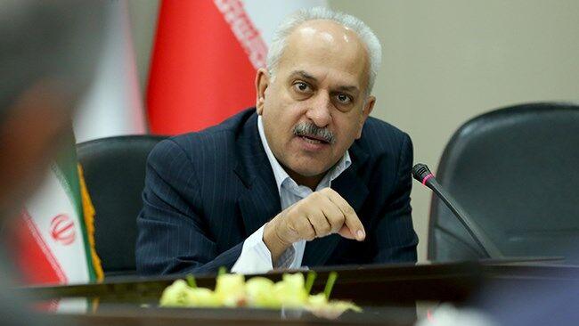 از ظرفیتهای پیوستن عراق به کنوانسیون بینالمللی تیر استفاده شود