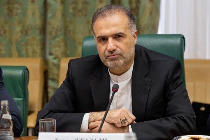 افزایش بیش از ۲ برابری صادرات کالای ایرانی به روسیه