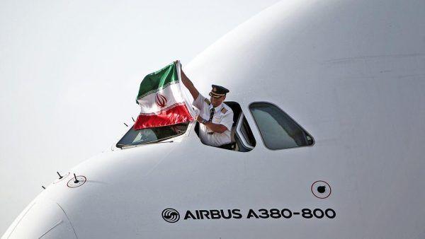 ظرفیت صنعت هوایی ایران؛ جلوگیری از سرازیر شدن ۵ میلیارد دلار به جیب رقیبان| چرا ایران هاب حمل و نقل منطقه نشد؟