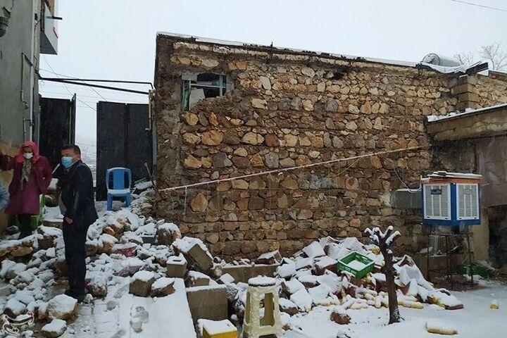 ۲ هزار واحد مسکونی در سی سخت مقاوم سازی و نوسازی شود