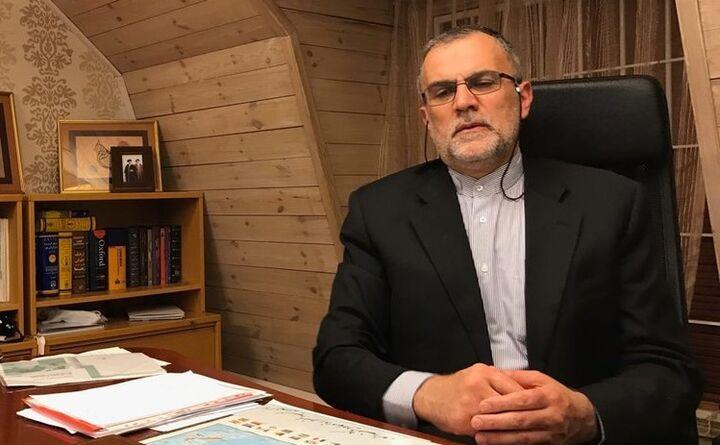 آمادگی وزارت امور خارجه برای همکاری با فعالان اقتصادی
